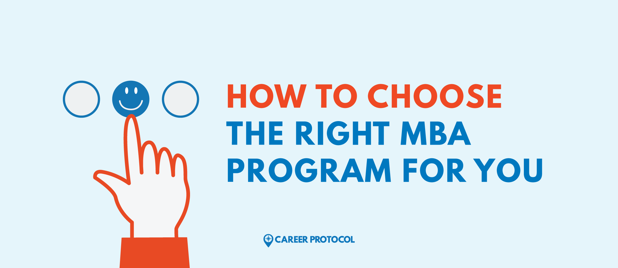 MBA choices