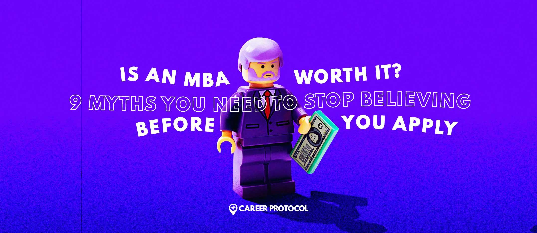 Career Protocol Blog Post